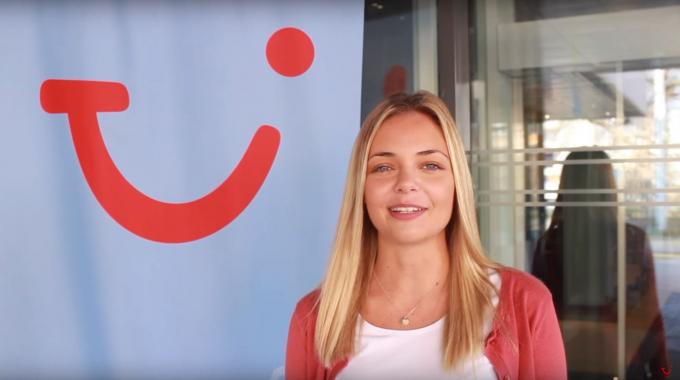Kaufmännische Ausbildung bei TUI Suisse