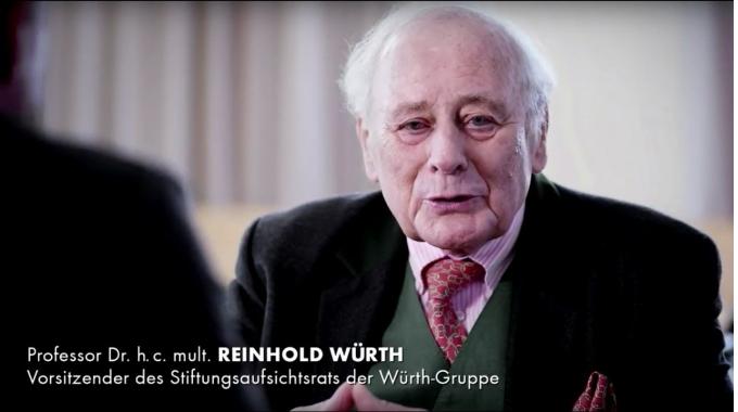 Klar - Würth Unternehmensfilm (Version 2018)