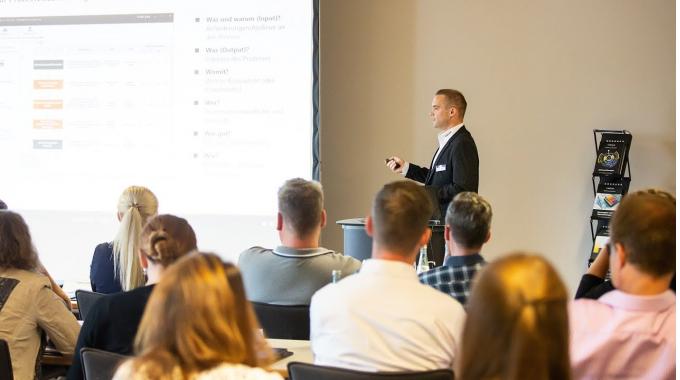 Quality Excellence Symposium 2018 - CAQ AG