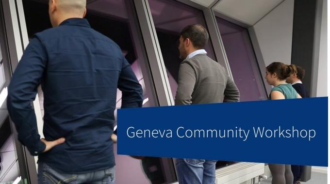 Geneva Community Workshop