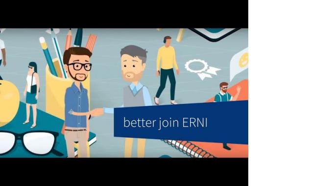 better join ERNI