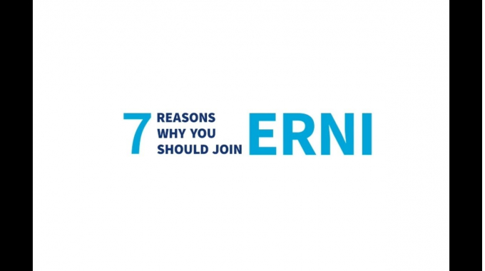 7 reasons why you should join ERNI