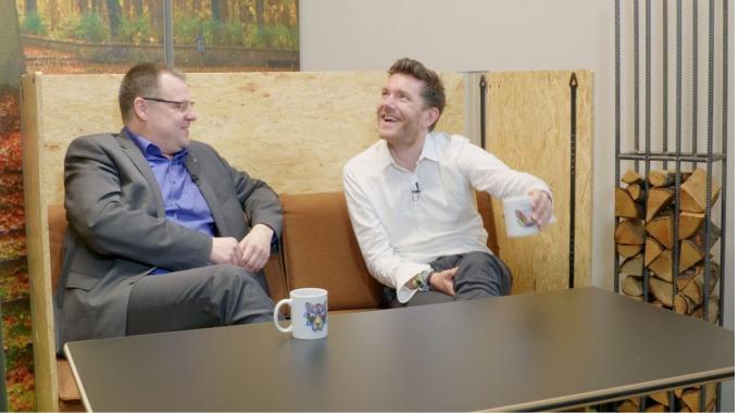 Warum macht es Spaß, bei Gundlach zu arbeiten? | Nachhaltigkeitsbericht 2018