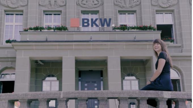 Testimonial BKW - Digitalisierung der HR Prozesse