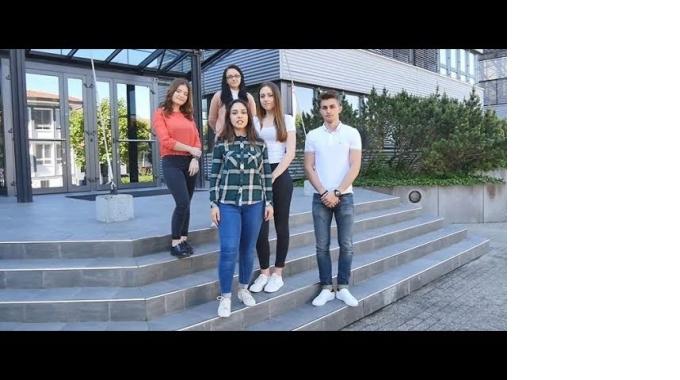 Swisslog bietet Lehrstellen als Kaufmann/-frau EFZ in der Schweiz an