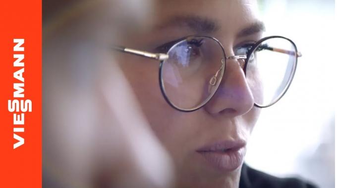 Viessmann Unternehmensfilm (2017)