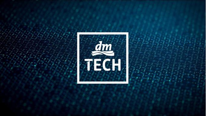 dmTECH – 30 Jahre IT für dm-drogerie markt