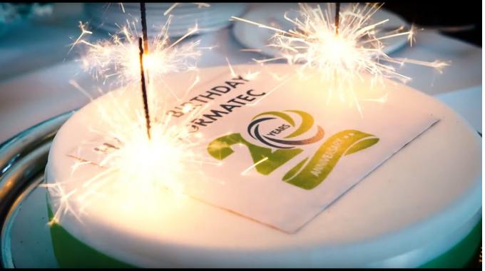 Wir feiern 20 Jahre Informatec! Impressionen & Emotionen ...