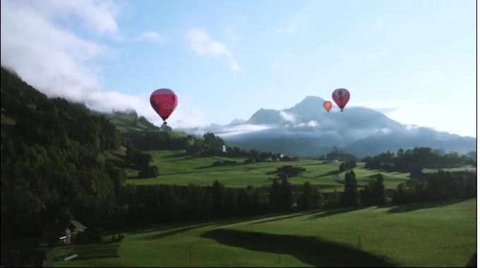 MySign Days 2018 - Hoch Hinaus im Berneroberland