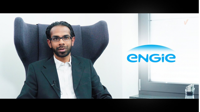ENGIE runs Onventis - Customer Reference Story