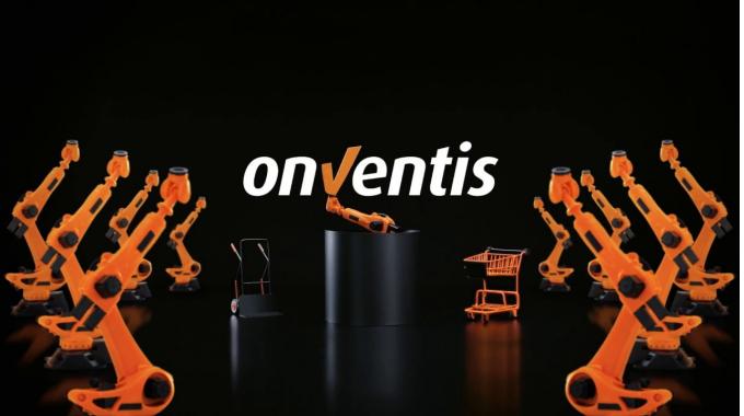 Onventis GmbH - Cloud Procurement Network