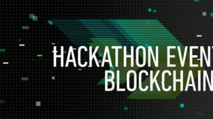 "PRODYNA ""Blockchain meets Business"" Hackathon 2018"