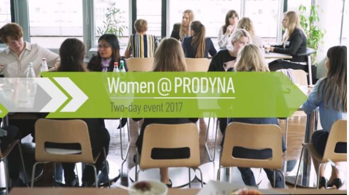 Women@PRODYNA