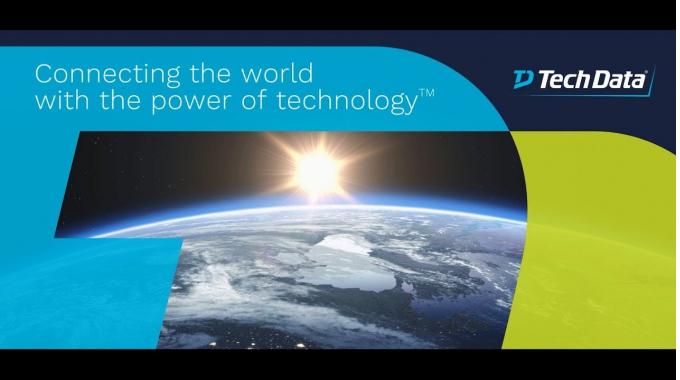 Die NEUE Tech Data - Corporate Video (Deutsch)