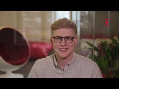 Work at Webrepublic – Joël Meier, Director Programmatic Advertising