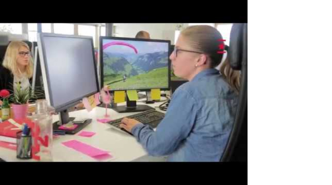 Work at Webrepublic – Lea Kissling, Head of SEO