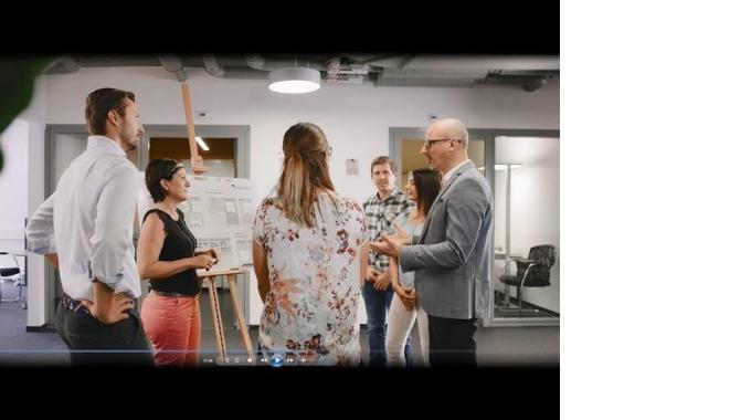 Wincasa Arbeitgebervideo