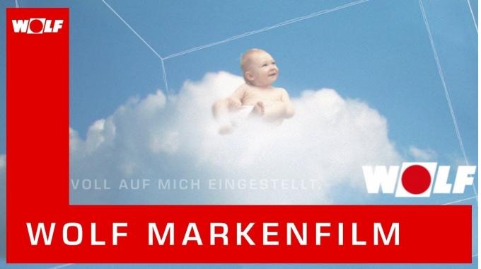 WOLF GmbH Markenfilm