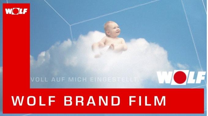 WOLF Brand film (English)