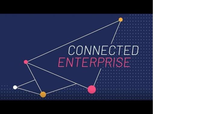 Nagarro presents the Connected Enterprise