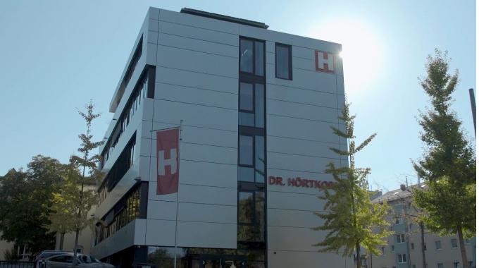 Karriere bei Dr. Hörtkorn - werden Sie Teil eines starken Teams!