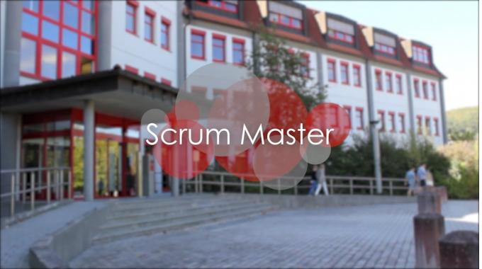 Scrum Master bei empiriecom