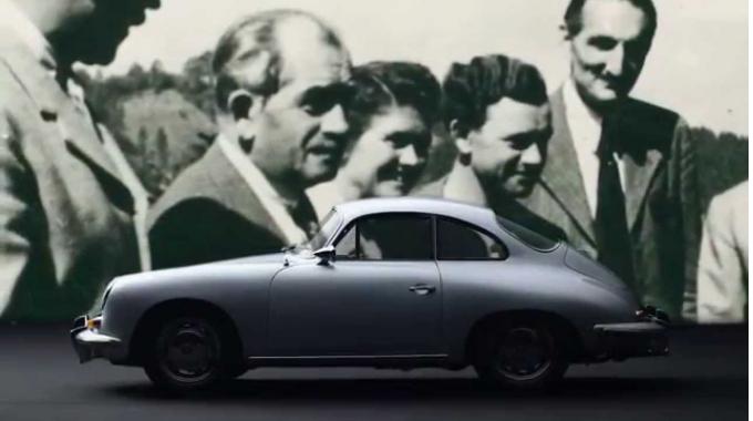 Die Porsche Holding - ein Film zur Unternehmensgeschichte.