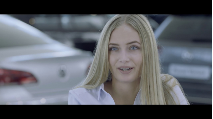 Lehre bei Porsche – Bürokaufmann/frau