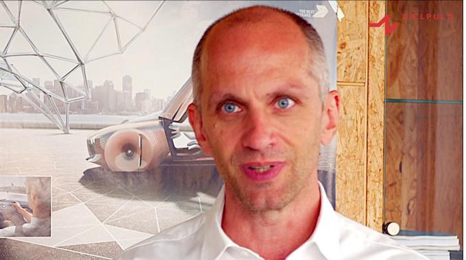 Urby Mobility – Von der Idee zum realen Produkt