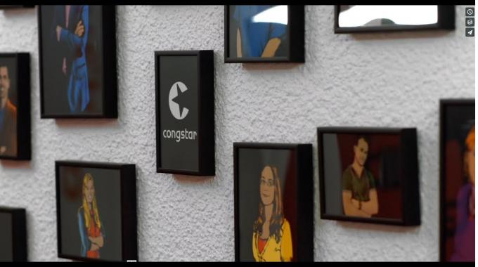 congstar: Agile developed sales and customer self-care portal | Case Study (English)