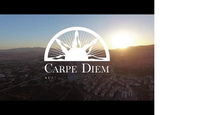 Carpe Diem Blockbuster Unternehmen