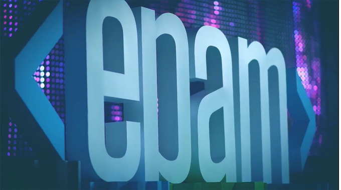 EPAM: Engineering the Digital Future
