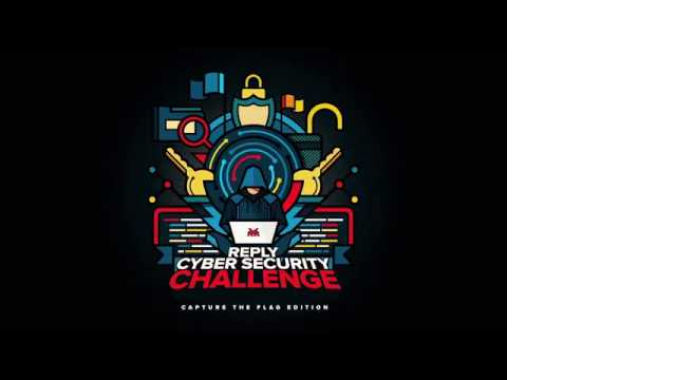 Reply Cyber Security Challenge - October 5th