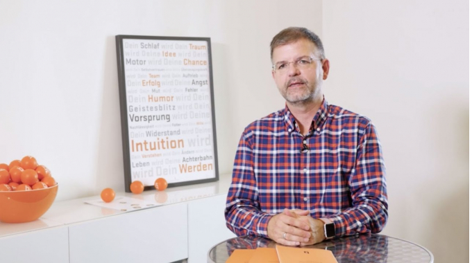 Whatchado - Boris Gloger - Founder & CEO