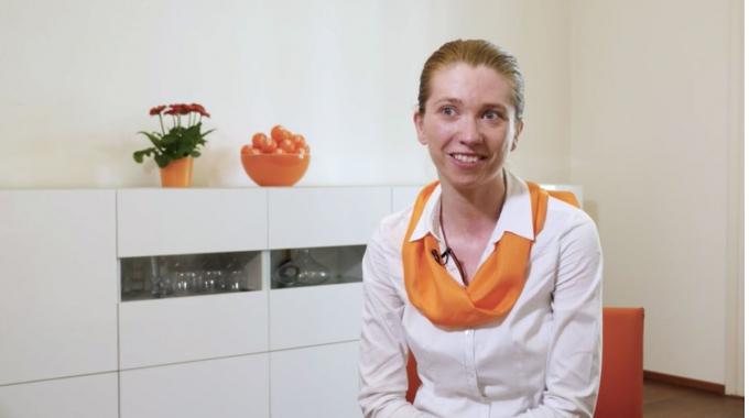 Whatchado - Ellen Thonfeld - Senior Management Consultant
