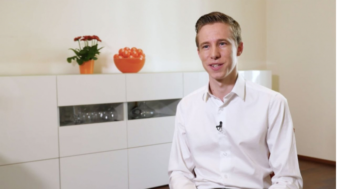 Whatchado - Christoph Schmiedinger - Senior Management Consultant