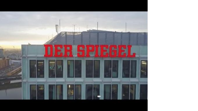 Der Digital Workplace bei der SPIEGEL-Gruppe