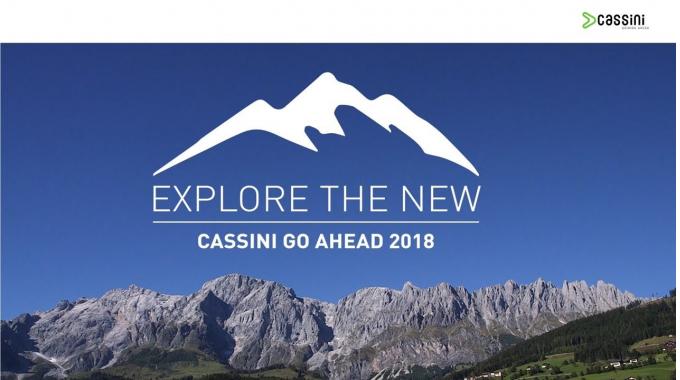 Cassini Go Ahead: Explore the new