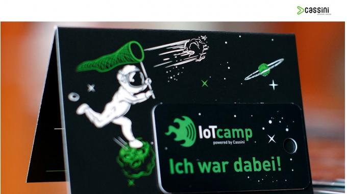 IoTcamp 2018 – 3. Community-Event für das Internet der Dinge
