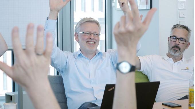 Dein IT-Job in Hamburg: evodion