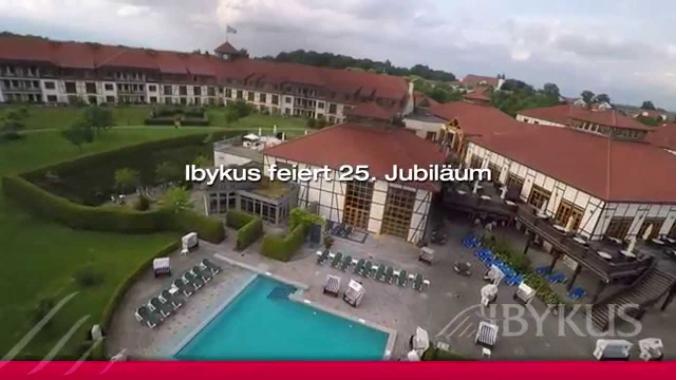 IBYKUS Fleesensee - 26.06.-28.06.2015