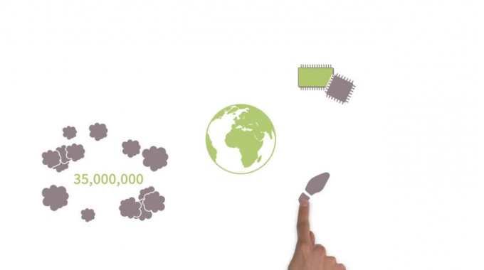What makes Infineon special - Part 1: Greener