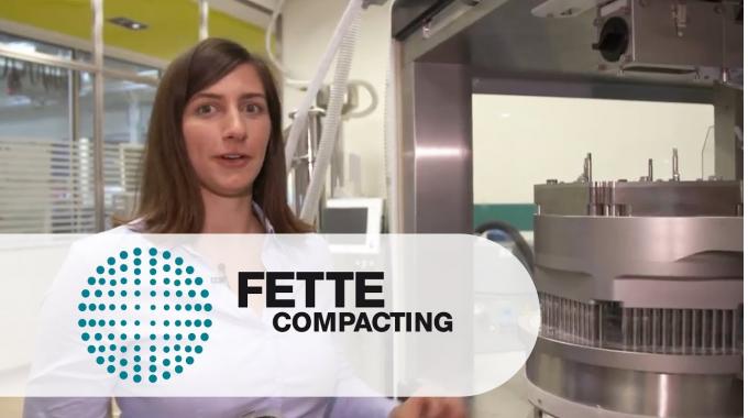 Eine ganz normale Bessermacherin – Jetzt bewerben   Fette Compacting