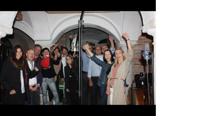 Team-Song MünchenerHyp