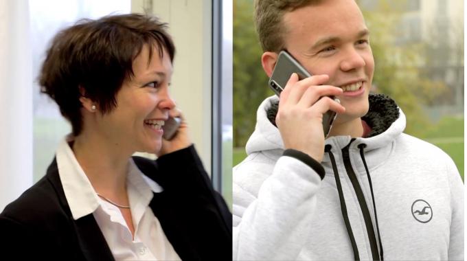 soH Berufe - HR und IT - Lars Bracher