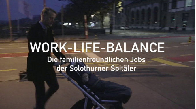 soH Berufe - Familienfreundlich - Prof. Dr. med. Gottfried Rudofsky