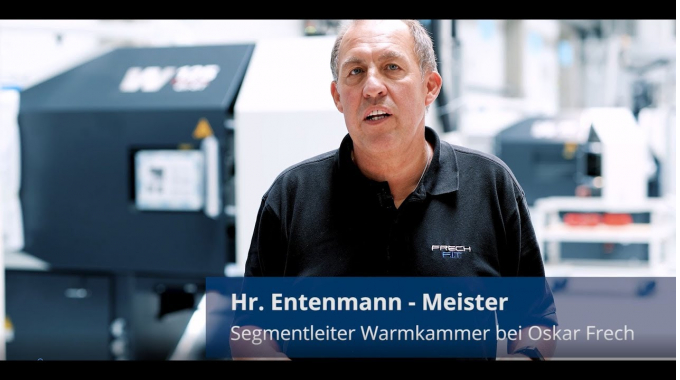 Oskar Frech GmbH + Co  KG – Eine Erfolgsgeschichte mit Staufen