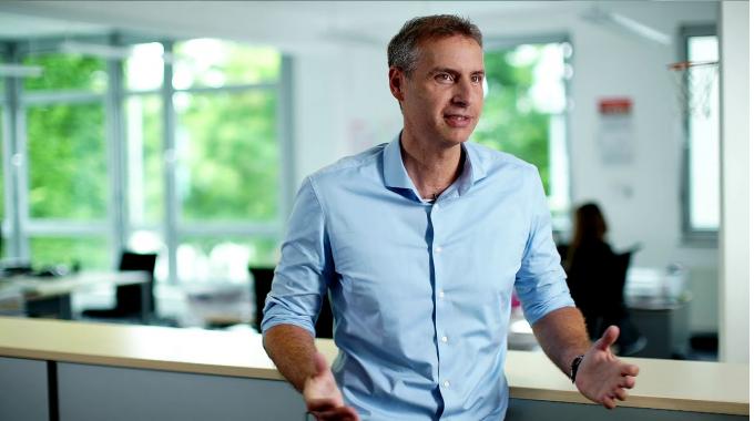 TriFinance Interview mit Geschäftsführer Erik Heinrich