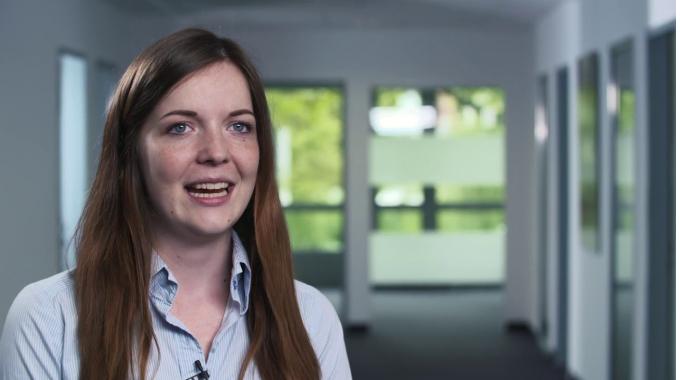TriFinance Interview mit Senior Project Consultant Janna Schnelting