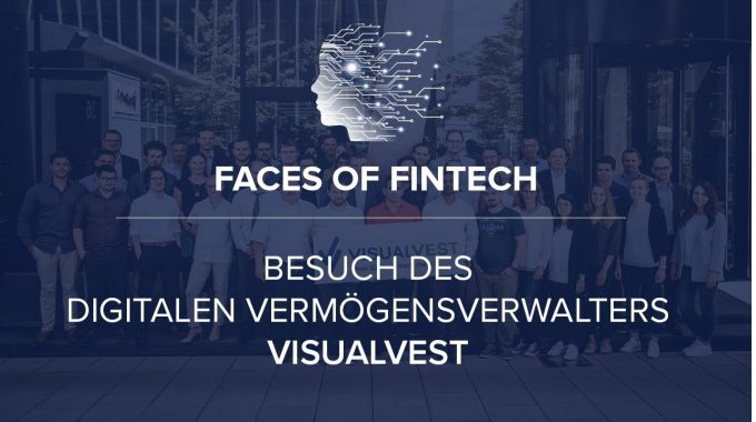 VisualVest: Besuch beim digitalen Vermögensverwalter